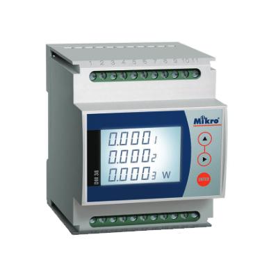 DM38-Digital Power Meter