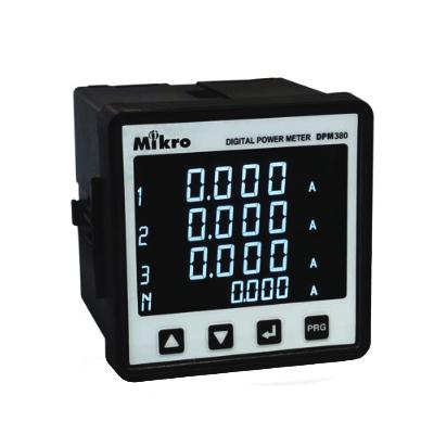 DPM380-Digital Power Meter