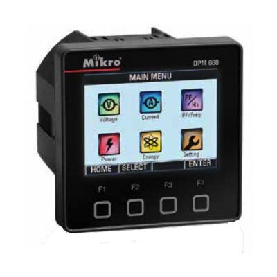 DPM680/680B-Digital Power Meter