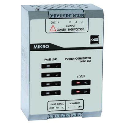 MPC100 Series